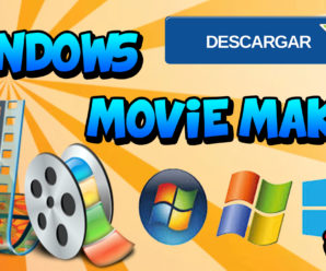 Descargar Windows Movie Maker – 2018