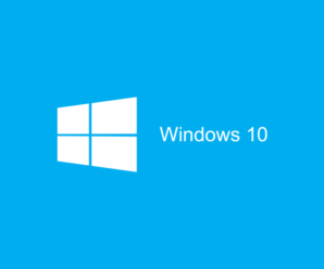Configurar la memoria virtual en Windows 10