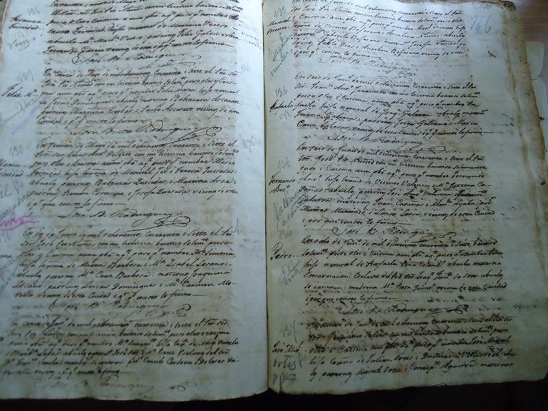 Archivo historico - PERCEPCIÓN DE LOS ARCHIVOS MUNICIPALES