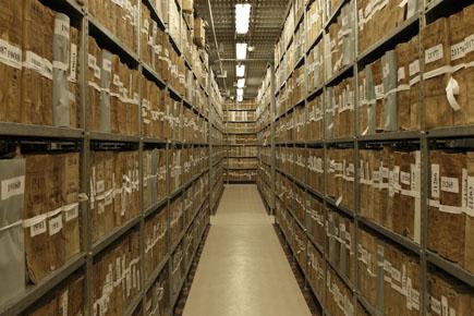 Archivo Historico Protocolos Madrid - NORMATIZACIÓN DE LOS ARCHIVOS EN COLOMBIA