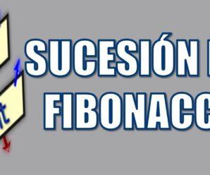 Algoritmo Serie Fibonacci en Pseint